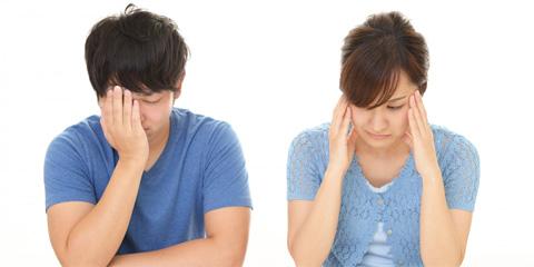 離婚のお悩み